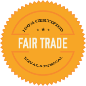 Fair Trade Badge